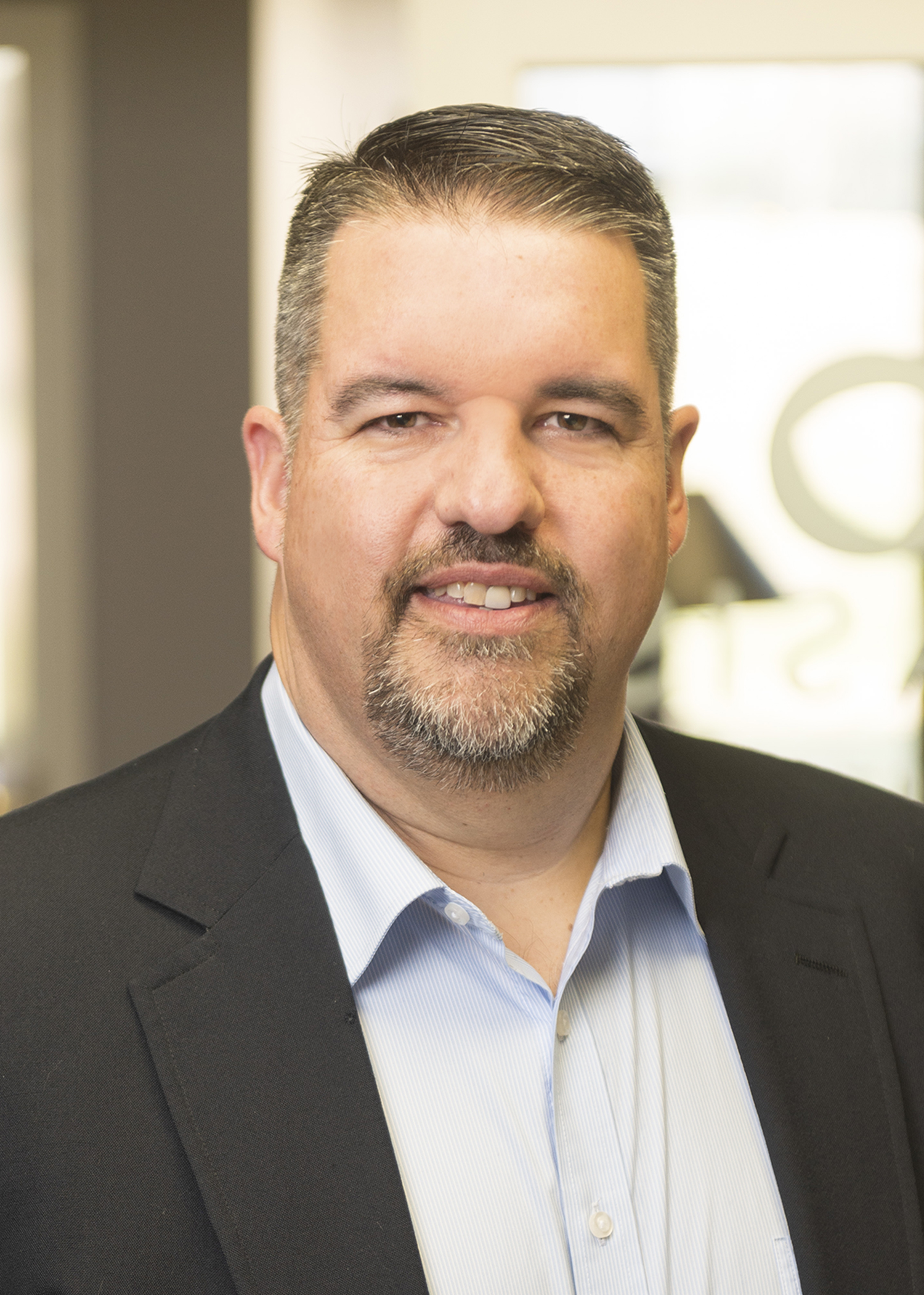 Jeff Stout Named Sage Practice Manager By Oasis Solutions