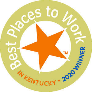 Oasis Solutions 2020 Best Places to Work Kentucky