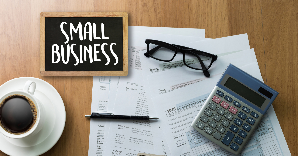 Can Your Small Business Afford Not To Use ERP_