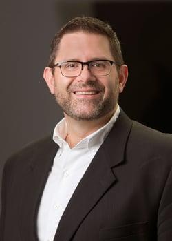 Oasis Solutions Names Patrick Johnson Partner