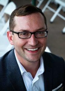 New Partner, Aaron Rosenberg