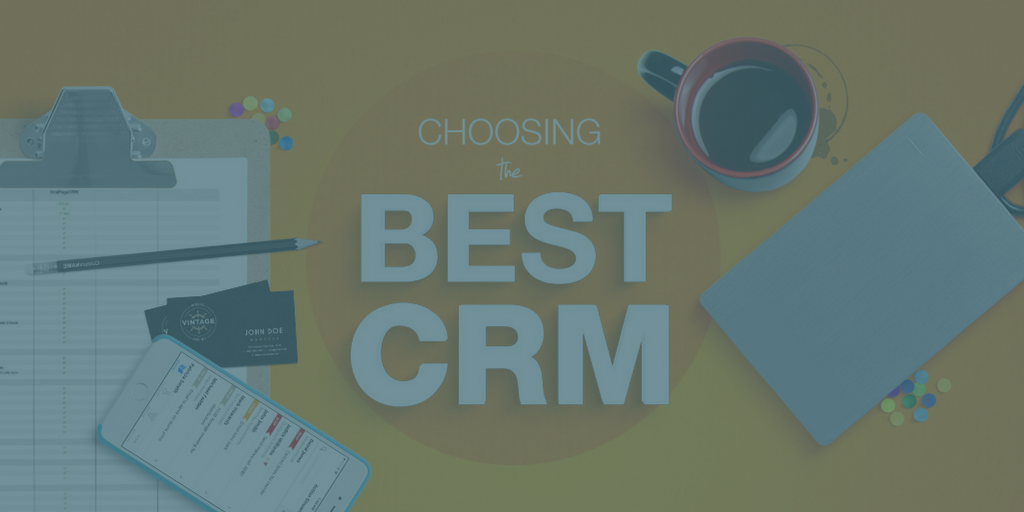 How To Choose The Best CRM For Your Organization: NetSuite Vs. Salesforce
