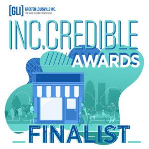 Inc.Credible Awards