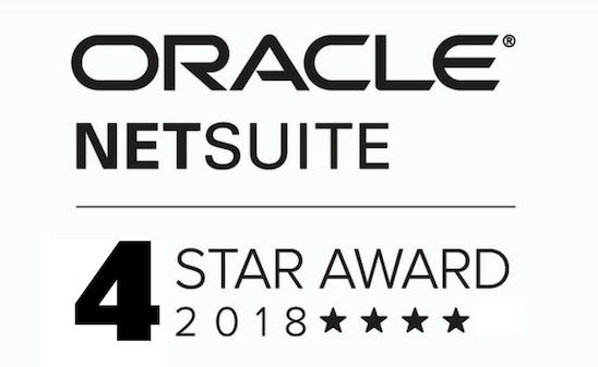 4 Star NetSuite Partner