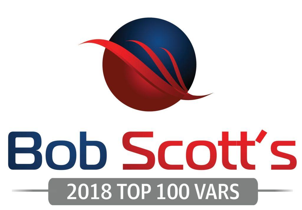 Top 100 VARs 2018
