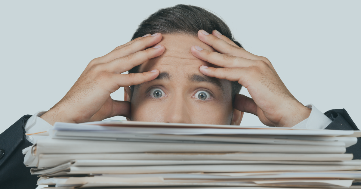 Why QuickBooks Is Failing Your Business landing page